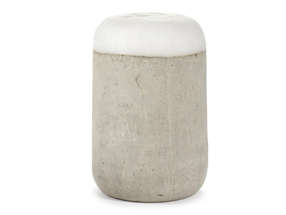 Staande lamp beton L outdoor